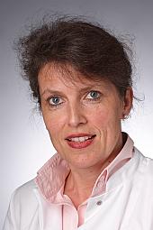 Dr. rer. nat. Barbara Wappenschmidt