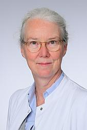 Prof. Dr. Antje Neugebauer