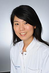 Dr. Eun-Hae Kim