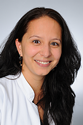 Dr. Natalie Herold
