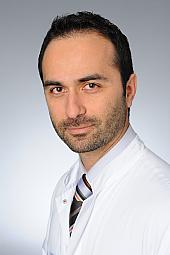 Dr. Pantelis Stavrinou