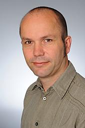 Friedhelm Sprenger