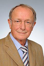 Prof. Dr. Harald Schicha