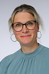 Dr. paed. Dr. rer. medic. Julia Strupp