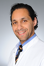 Priv.-Doz. Dr. Roger Wahba