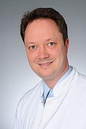 Priv.-Doz. Dr. Arno Hueber