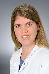 Dr. Kristina Langhammer