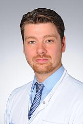 Dr. Alexander Urbanski