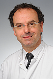 Dr. Gerrit Brinker