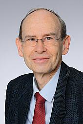 Prof. Dr. Markus Dietlein