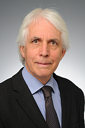 Prof. Dr. Josef Beuth