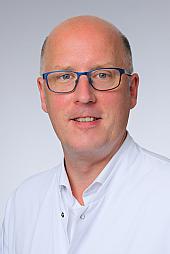 Prof. Dr. Steffen Simon