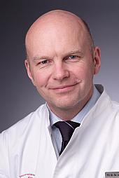 Prof. Dr. Dr. rer. nat. Michael von Bergwelt