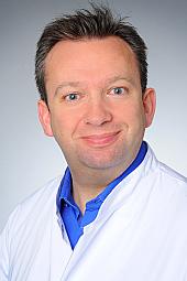 Prof. Dr. Guido Michels