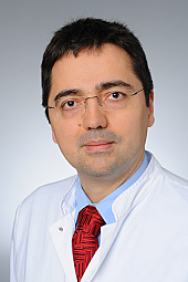 Priv.-Doz. Dr. Parwis Rahmanian