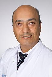 Prof. Dr. Navid Mader