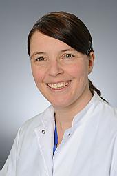 Priv.-Doz. Dr. Katrin Mehler