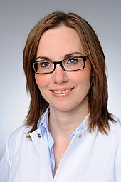 Dr. Verena Hübbel