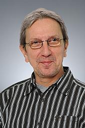 Dirk Fürstenberg