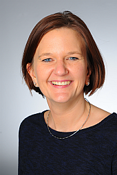 Dr. phil. Verena Müller
