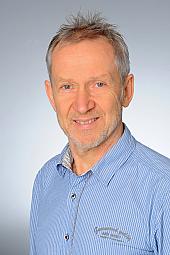 Prof. Dr. rer. nat. Martin Walger