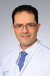 Priv.-Doz. Dr. Wael Ahmad