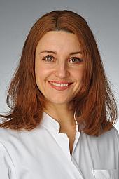 Dr. Vera Chesnokova