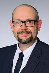 Stefan Schrinner