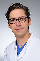 Dr. Fabian Kütting