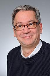 Klaus Beesé