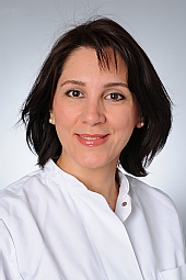 Prof. Dr. Gohar Rahimi