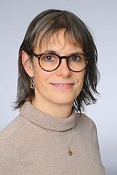 Claudia Pracht