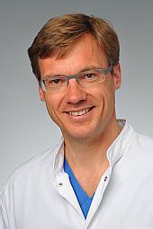 Priv.-Doz. Dr. Christoph Hünseler