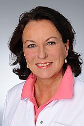 Priv.-Doz. Dr. Ulrike Schauseil-Zipf