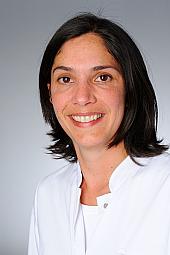 Dr. Julia Keilhauer