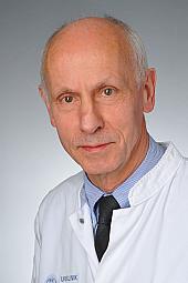 Univ.-Prof. Dr. Wilhelm Krone