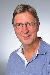 Dr. Bernhard Große-Ophoff
