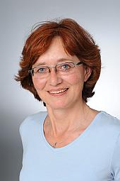 Maria Borger