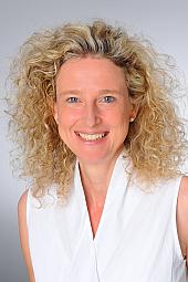 Prof. Dr. rer. medic. Anja Görtz-Dorten