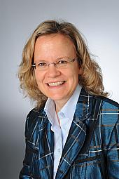 Dr. rer. medic. Hildegard Goletz