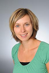 Dr. rer. medic. Claudia Kinnen