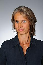 Dr. rer. medic. Christiane Rademacher