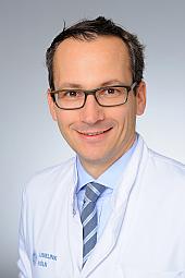 Priv.-Doz. Dr. Thorsten Persigehl