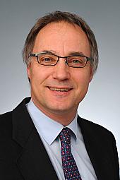 Dr. rer. nat. Klaus Luyken