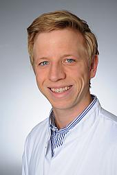 Dr. med. univ. Tilman Hickethier