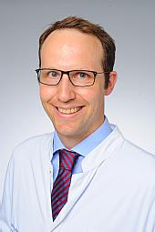 Priv.-Doz. Dr. Jan Borggrefe