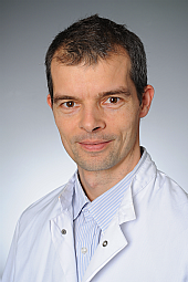 Priv.-Doz. Dr. Thomas Zander