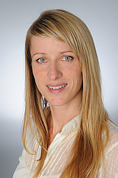 Dr. rer. nat. Anna Klinke