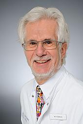 Senior-Prof. Dr. Frank Berthold