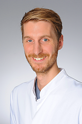 Dr. Benjamin Kühne